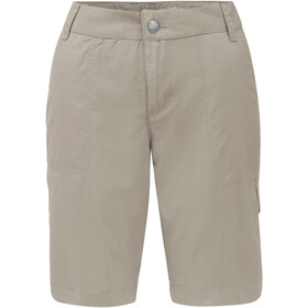 Columbia Silver Ridge 2.0 Cargo Shorts Women tusk